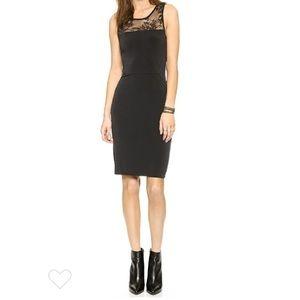 Velvet Kito Lace Dress